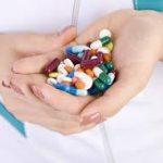 Drug Induced Nutrient Depletion